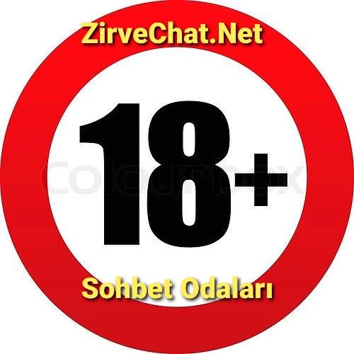 18 sohbet odaları