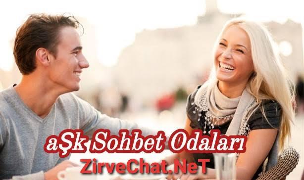 Aşk chat odaları