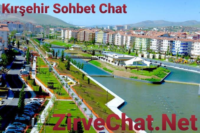 Kırşehir sohbet kırşehir chat odaları