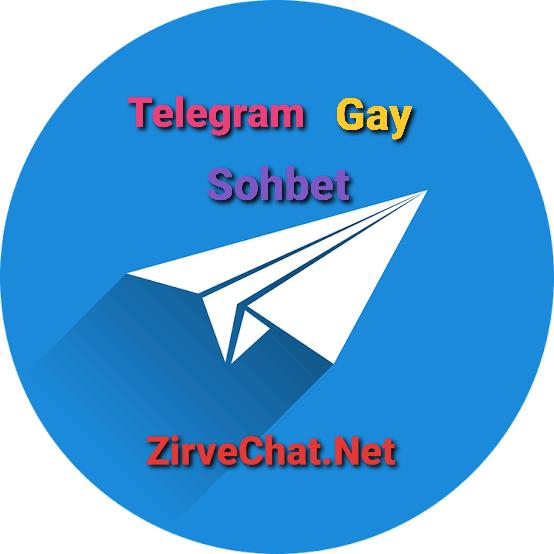 Telegram gay sohbet