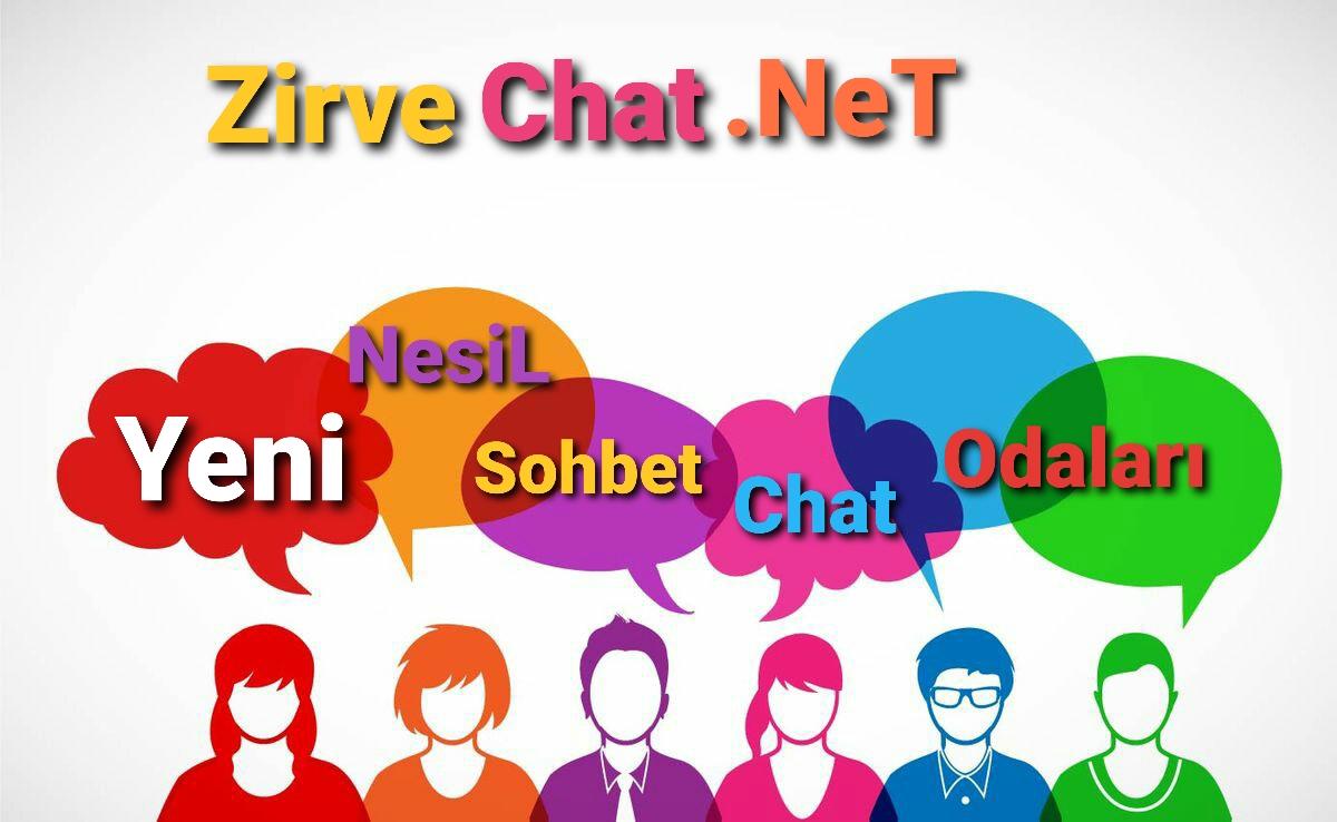 Yeni nesil 2021 sohbet chat odaları