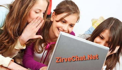 Zirve Sohbet Odaları Zirvechat.net