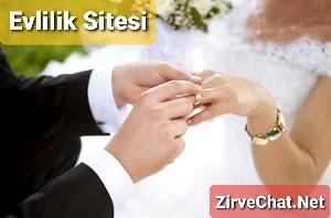 Evlilik Sitesi - zirvechat.net