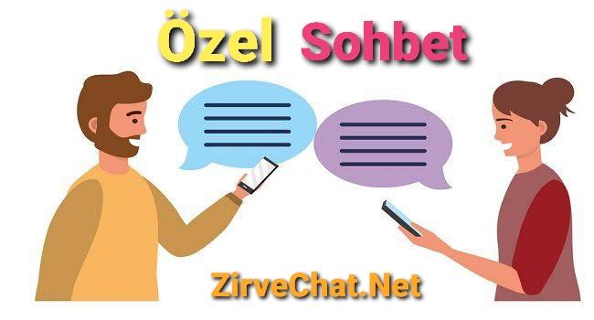 Sohbet Chat Odaları - zirvechat.net