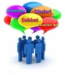 Üniversite sohbet siteleri
